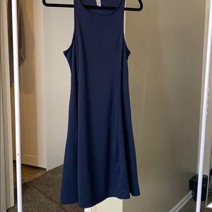 Navy old navy dress size m